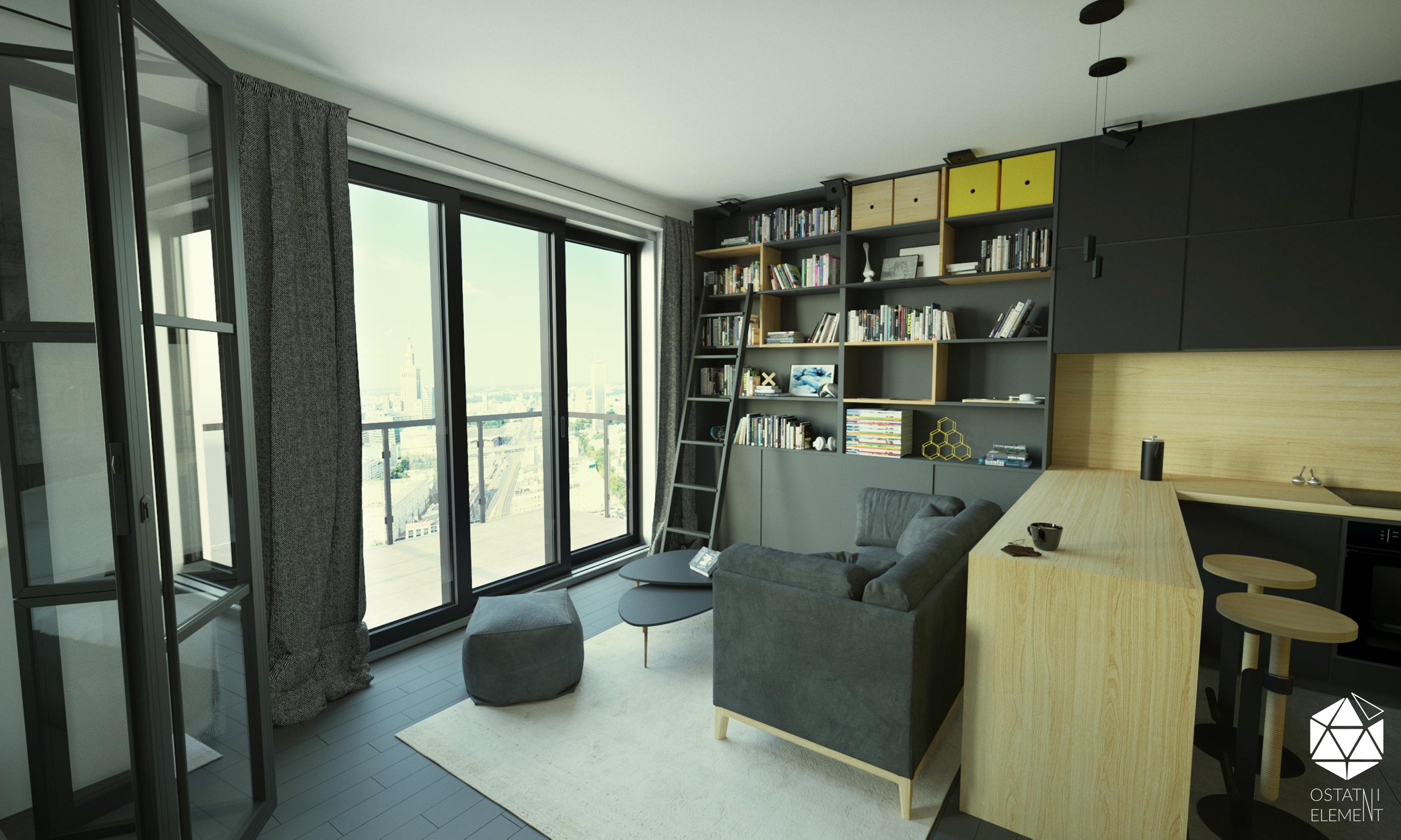 ostatni_element_projekt mieszkania_architekt wnętrz